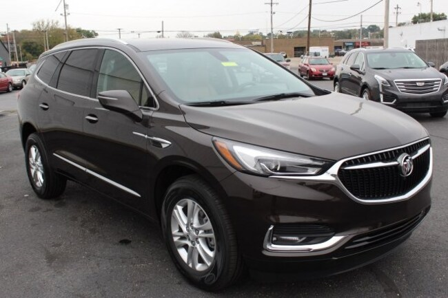 2019 Buick Enclave Essence SUV DYNAMIC_PREF_LABEL_AUTO_NEW_DETAILS_INVENTORY_DETAIL1_ALTATTRIBUTEAFTER