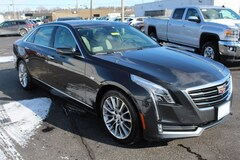 2016 Cadillac CT6 3.6L Luxury Sedan
