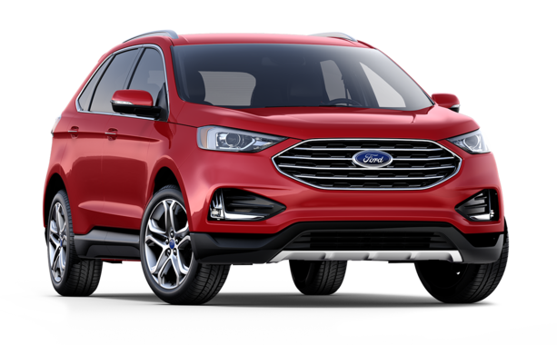 Design And Space The Ford Escape