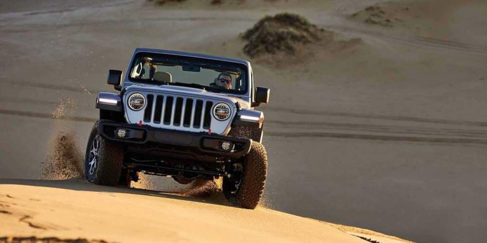 Shop 2019 Jeep Wrangler in Robesonia, PA
