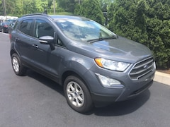 New Ford 2018 Ford EcoSport SE Crossover For sale near Philadelphia, PA