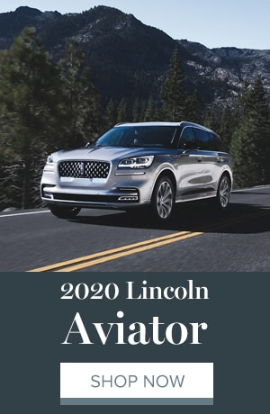 Lincoln Aviator