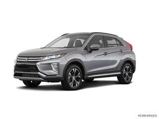 2019 Mitsubishi Eclipse Cross 1.5 SEL CUV