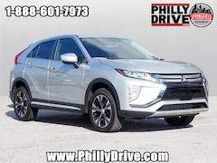 Used Mitsubishi Eclipse Cross Springfield Pa