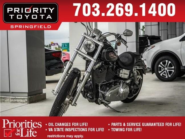 2006 Harley-Davidson Custom - Fxdl Custom Motorcycle