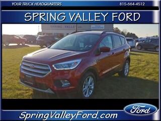 2019 Ford Escape SEL SUV