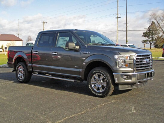 Build Price And Configure Your New Ford Valley Ford Truck >> Build And Price A New Ford Spring Valley Ford Spring Valley Ford