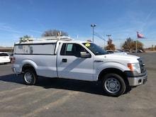2014 Ford F-150 XL Truck Regular Cab