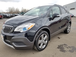 2014 Buick Encore Base SUV KL4CJESB4EB514090 for sale in Brockport, NY at Spurr Subaru