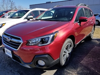 New 2019 Subaru Outback 2.5i Limited SUV 4S4BSAJC6K3274771 for sale in Brockport, NY at Spurr Subaru