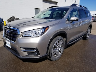 New 2019 Subaru Ascent Limited 7-Passenger SUV 4S4WMAMDXK3445909 for sale in Brockport, NY at Spurr Subaru