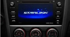 Learn about Subaru Starlink In-Vehicle Technology
