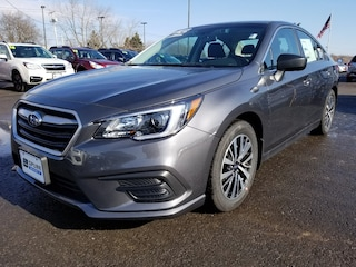 New 2019 Subaru Legacy 2.5i Sedan 4S3BNAB69K3009749 for sale in Brockport, NY at Spurr Subaru
