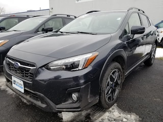 New 2019 Subaru Crosstrek 2.0i Limited SUV JF2GTANC2K8248996 for sale in Brockport, NY at Spurr Subaru