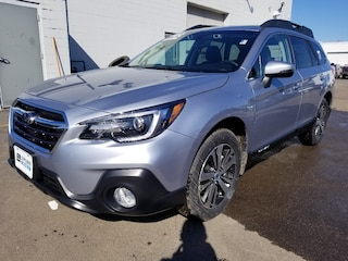 New 2019 Subaru Outback 2.5i Limited SUV 4S4BSANC7K3317184 for sale in Brockport, NY at Spurr Subaru