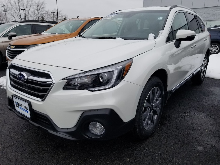 Subaru Rochester Ny >> New 2019 Subaru Outback For Sale In Brockport Near Rochester Ny