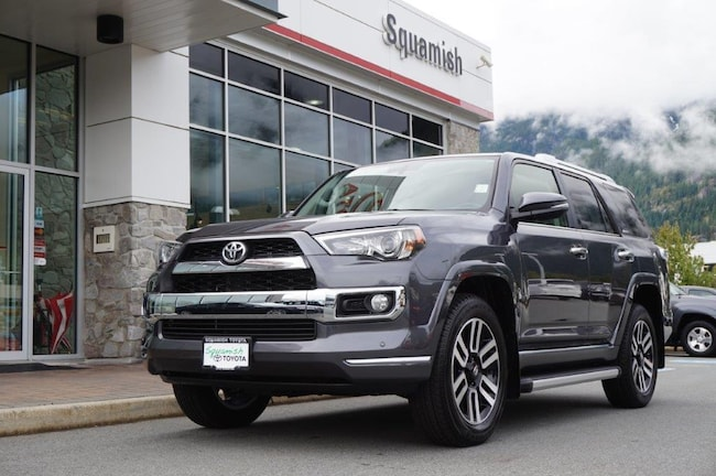 2019 Toyota Tacoma 4WD TRD Sport Upgrade Package