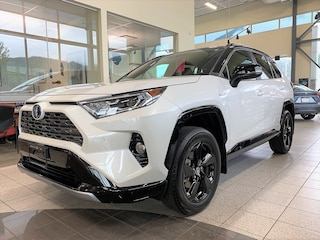 2019 Toyota RAV4 Hybrid XSE Tech Package - Sold and Awaiting Delivery SUV