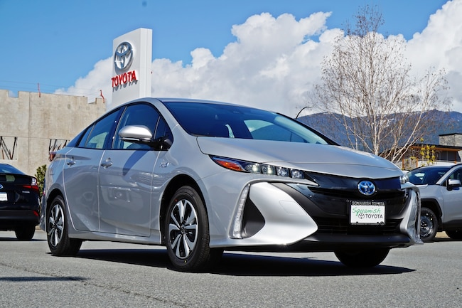 DYNAMIC_PREF_LABEL_AUTO_NEW_DETAILS_INVENTORY_DETAIL1_ALTATTRIBUTEBEFORE 2019 Toyota Prius Prime Plug-In Hybrid - $2500 Rebate Available Hatchback DYNAMIC_PREF_LABEL_AUTO_NEW_DETAILS_INVENTORY_DETAIL1_ALTATTRIBUTEAFTER