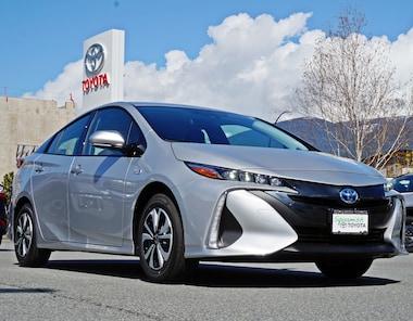 2019 Toyota Prius Prime Plug-In Hybrid - $2500 Rebate Available Hatchback