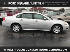 2015 Chevrolet Impala Limited 4dr Sdn LT Sedan