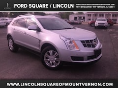 2012 Cadillac SRX FWD 4dr Luxury Collection SUV