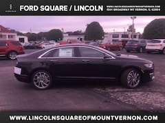 2019 Lincoln MKZ Reserve I FWD Car