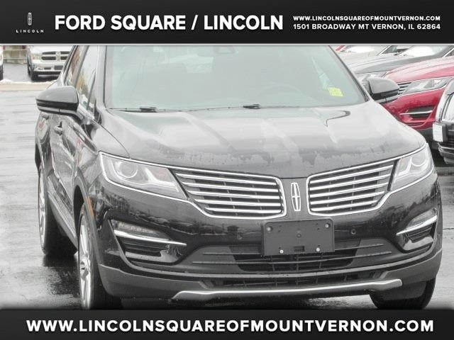 2016 Lincoln MKC FWD 4dr Reserve Sport Utility