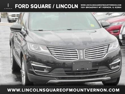 2016 Lincoln MKC FWD 4dr Reserve SUV