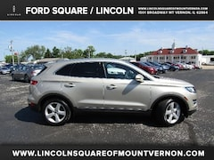 Used 2015 Lincoln MKC FWD 4dr SUV