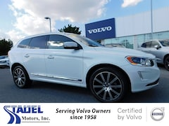 2017 Volvo XC60 T6 AWD Inscription for sale in lancaster