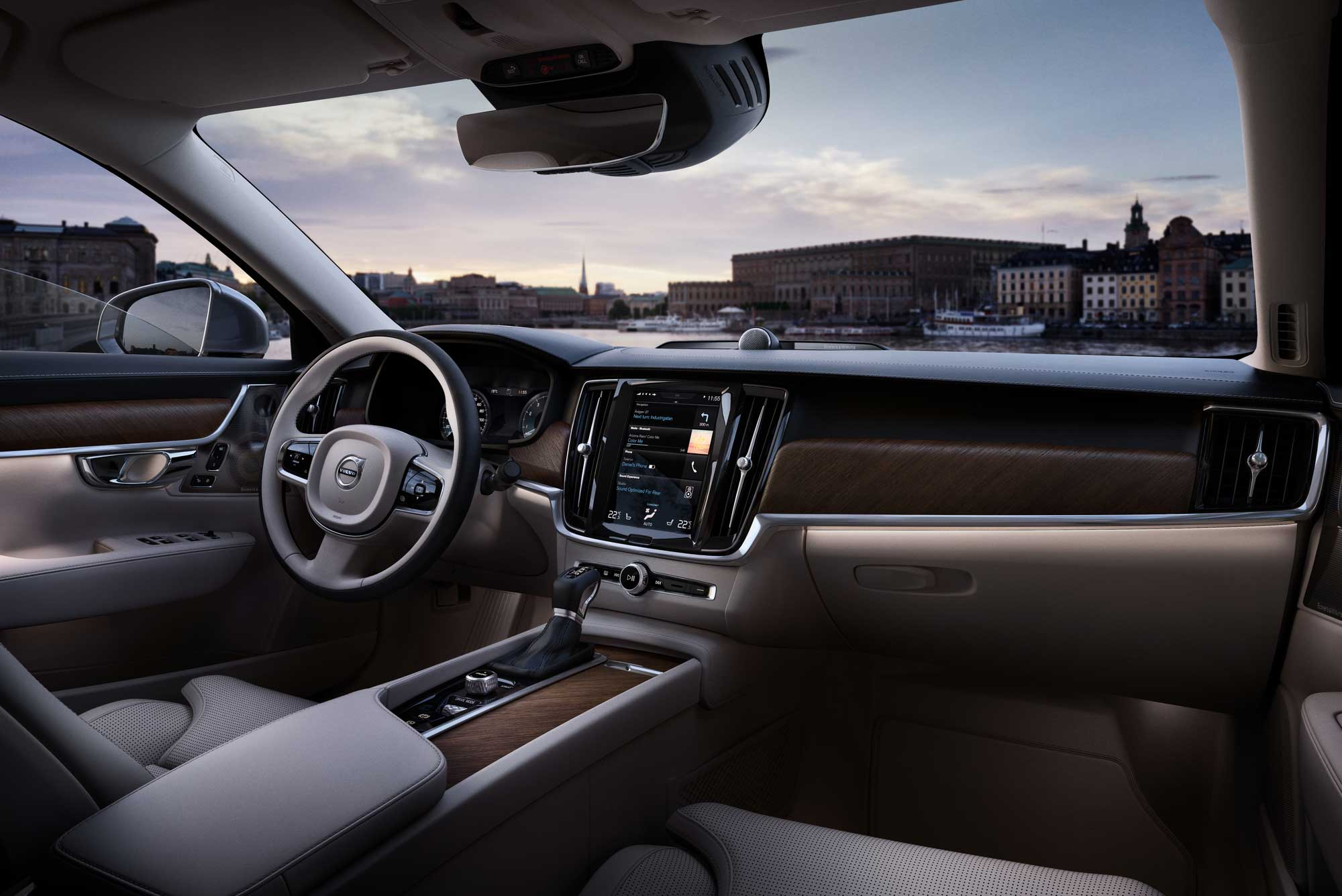 S90 Colors And Interiors Stadel Motors Inc