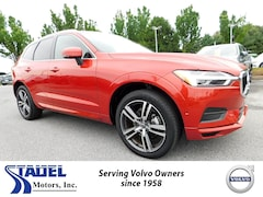new 2019 Volvo XC60 T5 AWD Momentum SUV for sale in lancaster