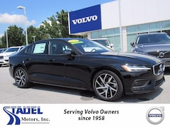 buy or lease 2020 Volvo S60 T6 AWD Momentum Sedan for sale in lancaster