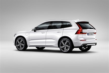 About the Volvo XC60 | Stadel Motors, Inc | East Petersburg, PA