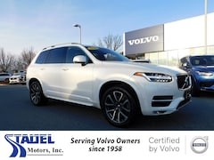 new 2016 Volvo XC90 T6 Momentum AWD  T6 Momentum for sale in lancaster