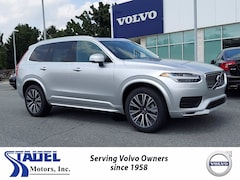 buy or lease 2022 Volvo XC90 T6 AWD Momentum 6 Seater SUV for sale near lititz pa