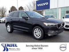 2021 Volvo XC60 T6 AWD Mom T6 Momentum SUV for sale in lancaster