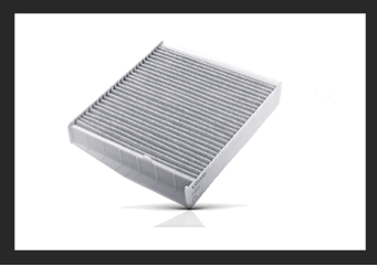 When was the last time your Cabin Filter was replaced?