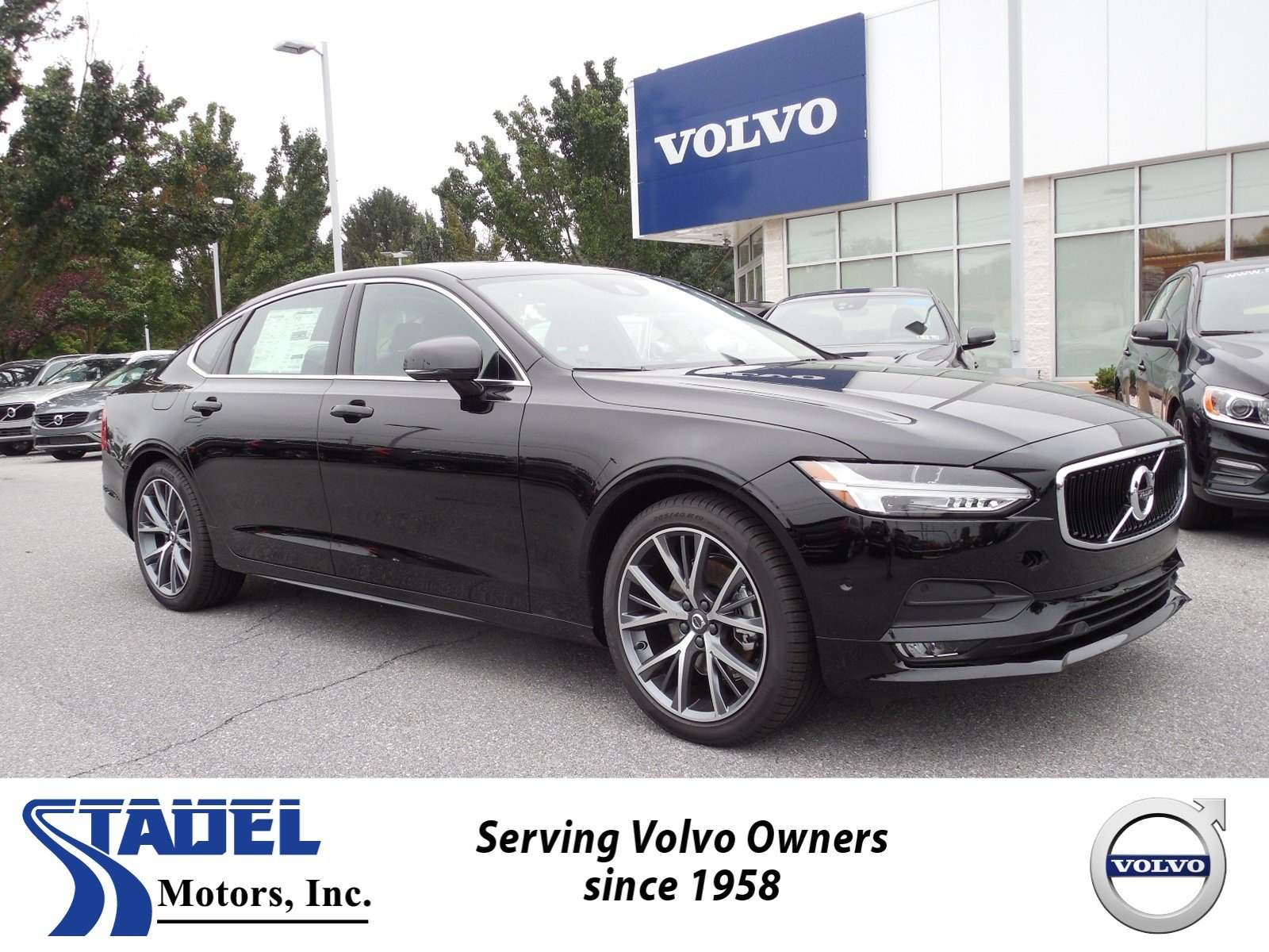 Featured New Volvo Cars Near Lancaster Pa East Petersburg