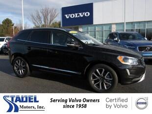 2017 Volvo XC60 Dynamic T6 AWD Dynamic