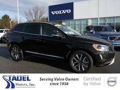 2017 Volvo XC60 T6 AWD Dynamic for sale in lancaster