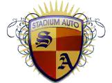 Stadium Auto California