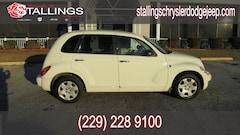 2005 Chrysler PT Cruiser Touring SUV for sale in Cairo GA at Stallings Motors