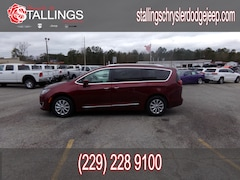 New 2019 Chrysler Pacifica TOURING L Passenger Van in Thomasville, GA