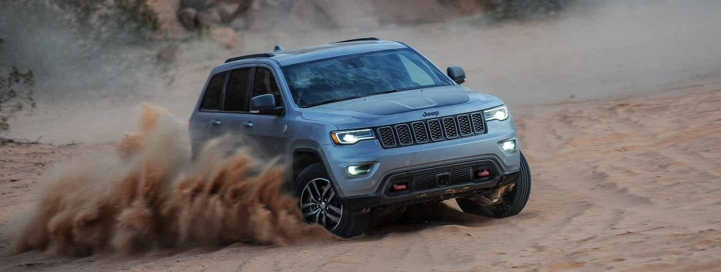 New Jeep Vehicles for Sale in Thomasville, GA | Stallings Automotive ...