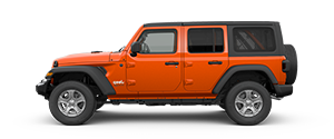 2018 Jeep Wrangler JL Sport S in Thomasville, GA, Monticello FL, and Madison County GA