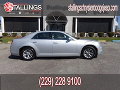 2019 Chrysler 300 TOURING Sedan for sale in Cairo, GA at Stallings Motors