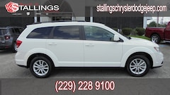 Certified Pre-Owned 2016 Dodge Journey SXT SUV in Thomasville, GA