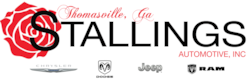 Stallings Automotive, Inc. CDJR of Thomasville, Georgia